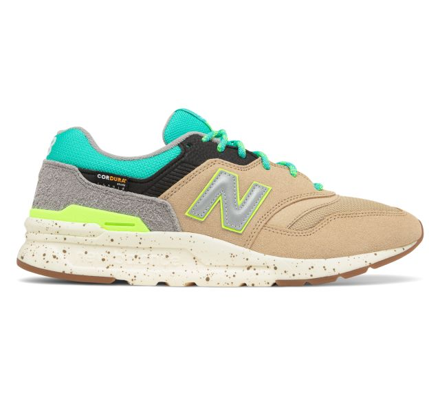 New Balance 997H Mens Lifestyle Shoes
