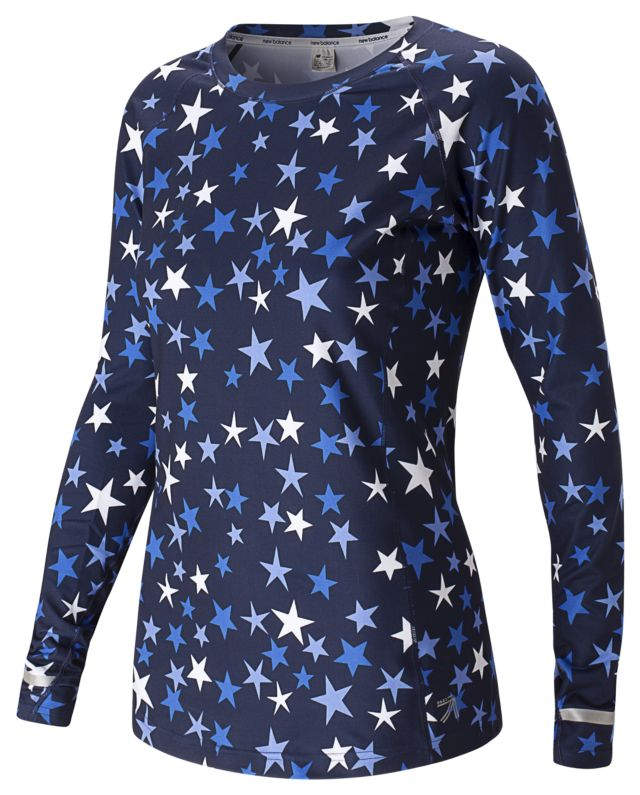 Women's J.Crew In Transit Long Sleeve Print