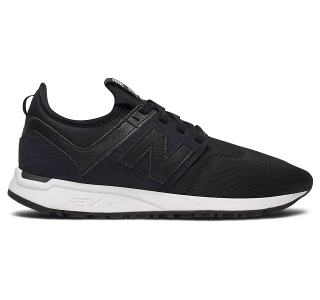 New Balance 247 Classic Women's Sport Style Shoes - (WRL247-CS) kg4gH