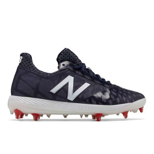 COMPv1 Men's Cleats and Turf Shoes - Navy (COMPTN1)