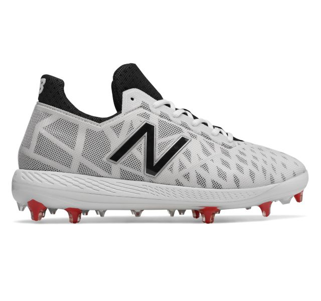 Low-Cut COMPv1 TPU Baseball Cleat