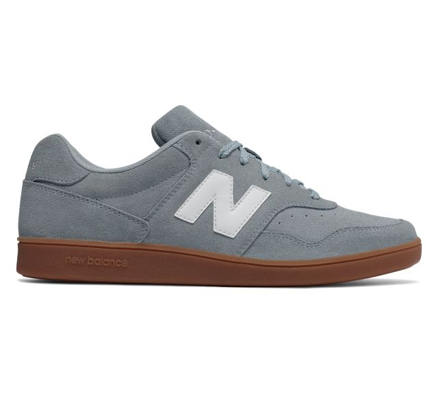 Men's Split Suede 288