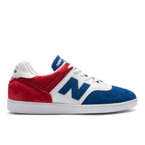 New Balance 576 Made in UK  - Red/White/Blue (Talla EU 45 / UK 10.5)