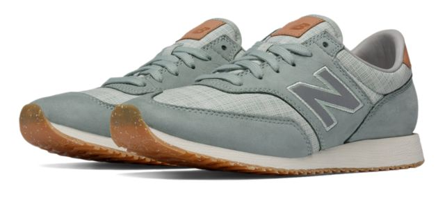 Women's 620 NB Grey