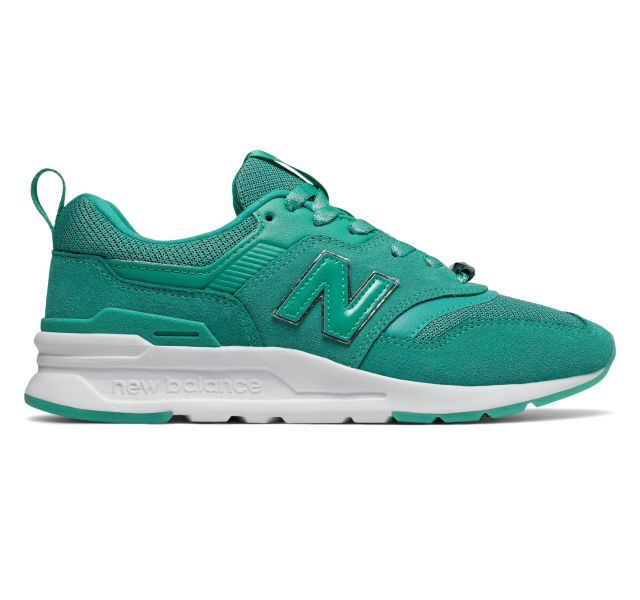 New Balance Women's 997H V1-Sneakers