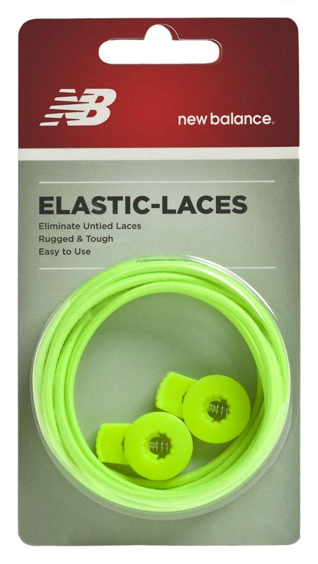 Elastic Laces