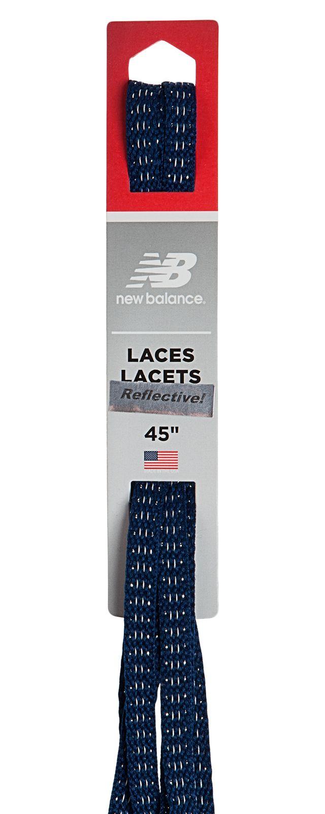 Flat Reflective Lace