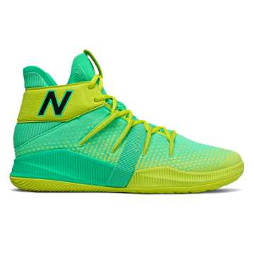 Sulphur Yellow with Green & Blackproduct image