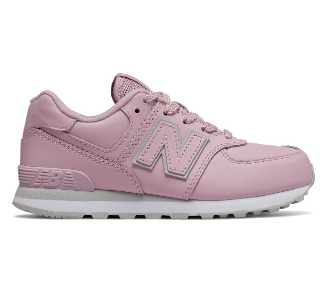 New Balance 574 Big Kid Shoes