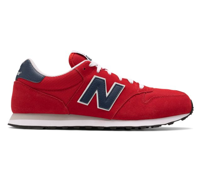 New Balance GM500SC Men's 500 Classic Shoes