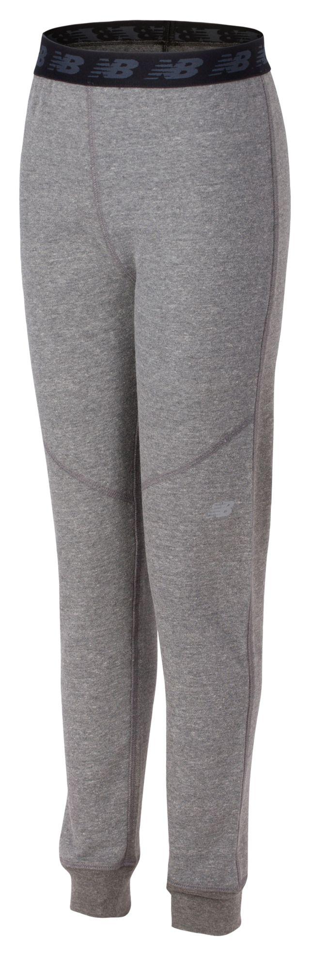 Kid's Micro Fleece Pant
