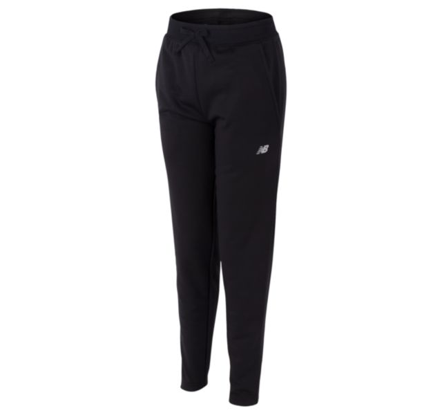 Kid's French Terry Pant