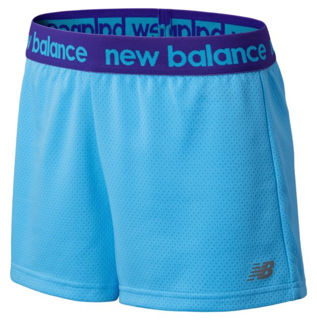 Girls Performance Core Shorts