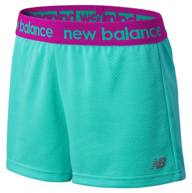 Girls Performance Core Shorts