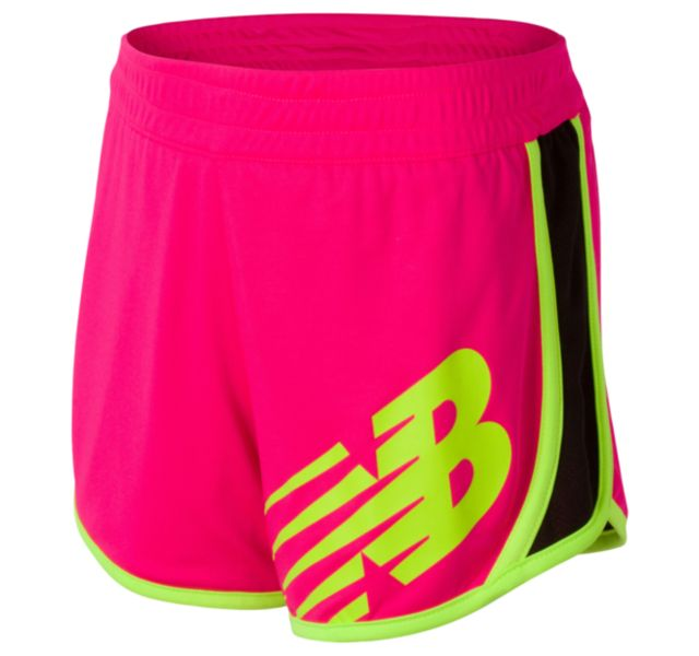 Girl's Reversible Short
