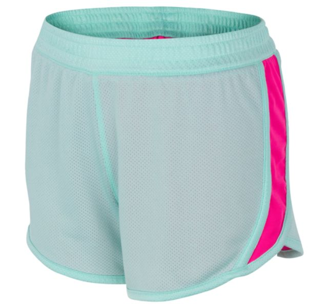 Girl's Reversible Fashion Short