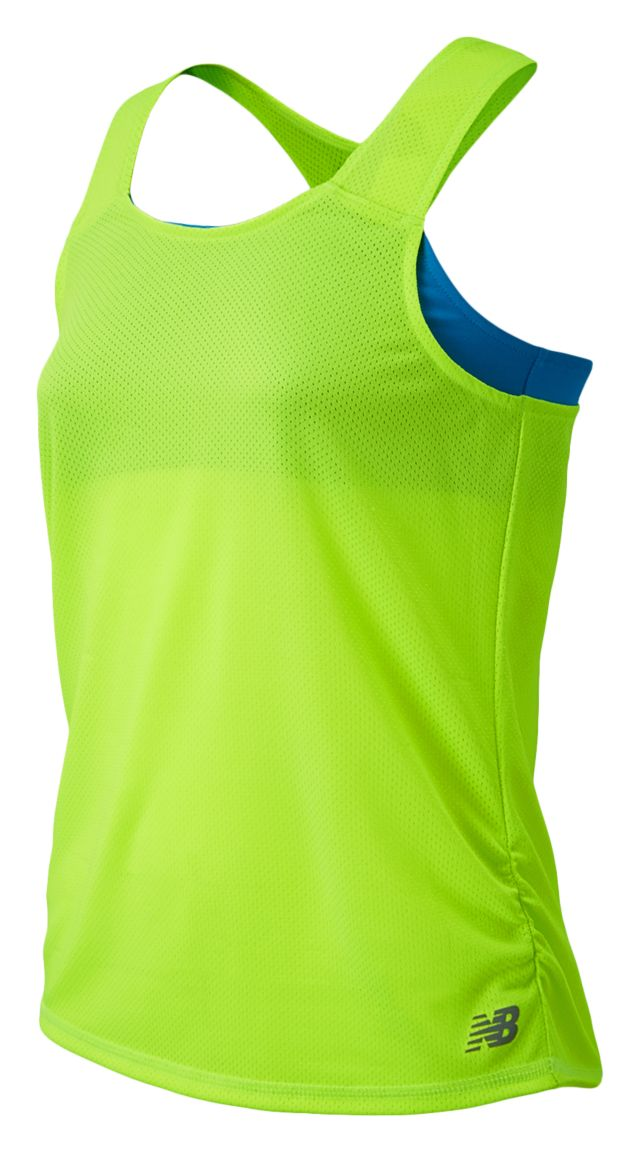 Girls Fashion Performance Tank