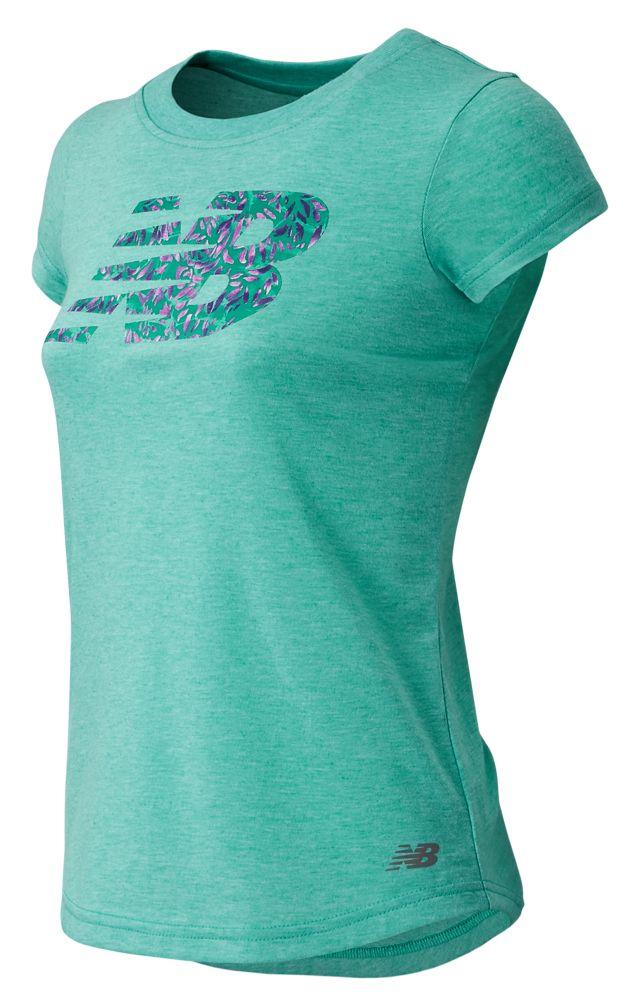 Girls Short Sleeve Graphic Tee