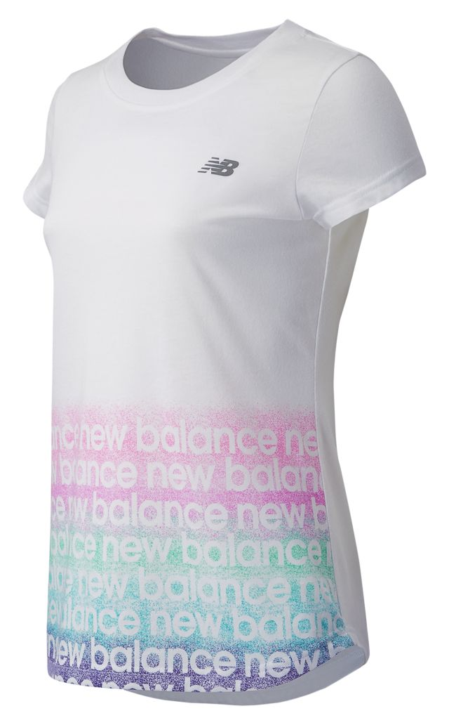 Girls Short Sleeve Graphic Tee