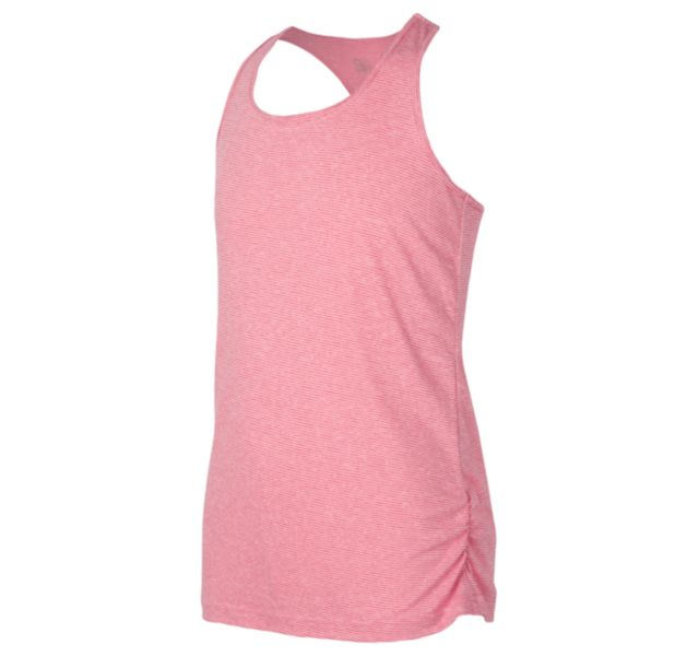 Girl's Fashion Athletic Tank