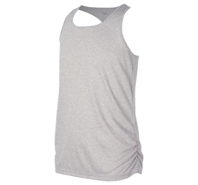 Girl's Fashion Athletic Tank