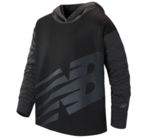 Kid's Hooded Pullover