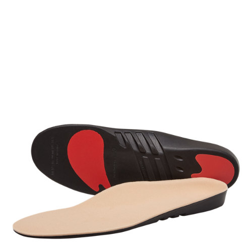 New Balance Men's & Women's Pressure Relief Insole - Tan (IPR3020-A)