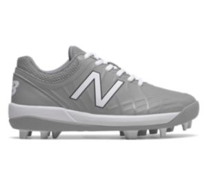 Kid's Low-Cut 4040v5 Rubber Molded Baseball Cleat