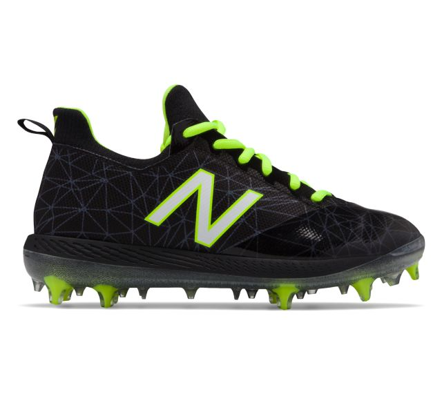 Kid's Low-Cut Lindor Elite Youth Baseball Cleat