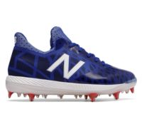Kid's Low-Cut Junior COMPv1 Baseball Cleat