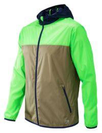 Men's J.Crew Windcheater Colorblock Jacket