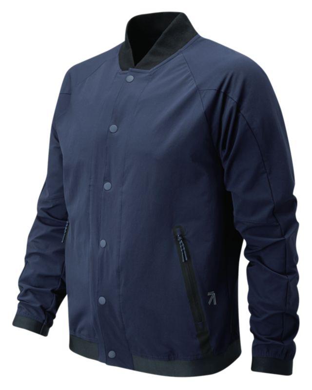 Men's J.Crew Sport Track Coat