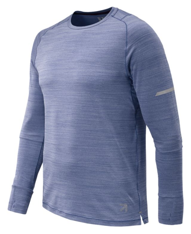 Men's J.Crew Seasonless Long Sleeve Tee
