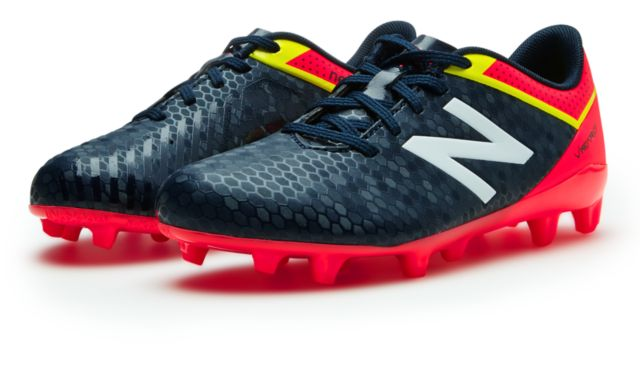 Kid's Junior Visaro Control FG