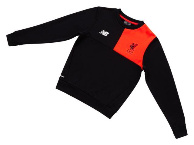 Boy's LFC Jr Elite Training Sweatshirt
