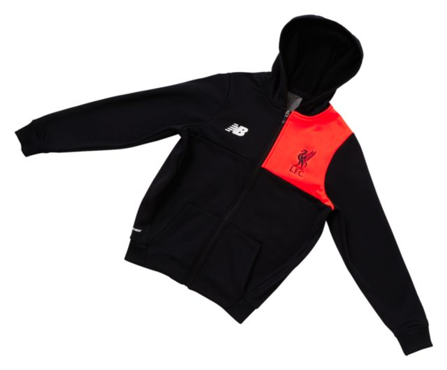 Kid's LFC Jr Elite Training Hoodie