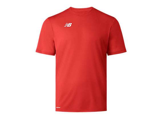 Brighton Jersey, Team Red