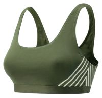 Women's J.Crew Engineered Stripe Scoop Bra
