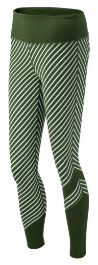 Women's J.Crew Premium Performance Printed Crop Legging