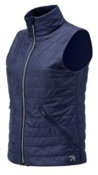 Women's J.Crew Quilted Vest