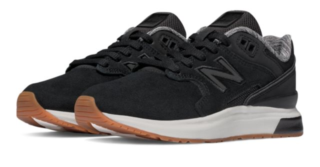 Kid's 1550 New Balance Suede
