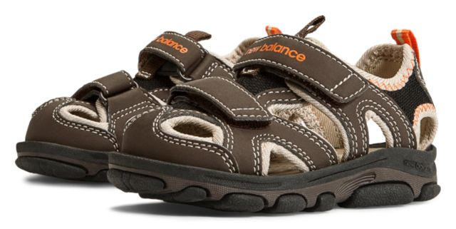 Boys PreSchool Expedition Sandal
