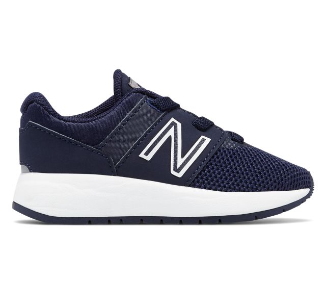 New Balance 24v1 Hook and Loop Kids' Sneaker