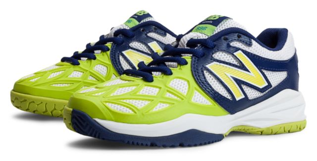 Kids 996 Tennis Shoes