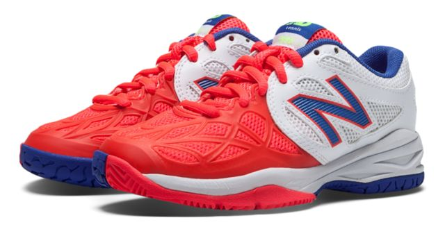 Girls 996 Tennis Shoes