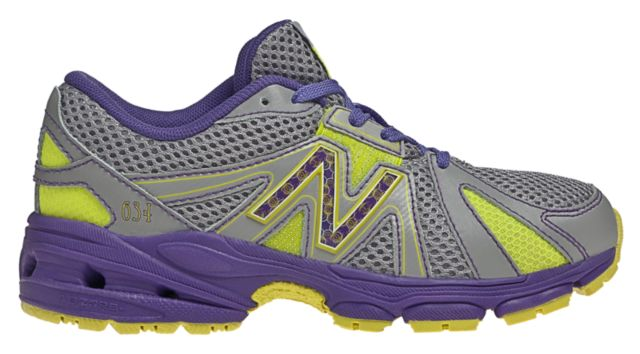 Girls Grade School New Balance 634