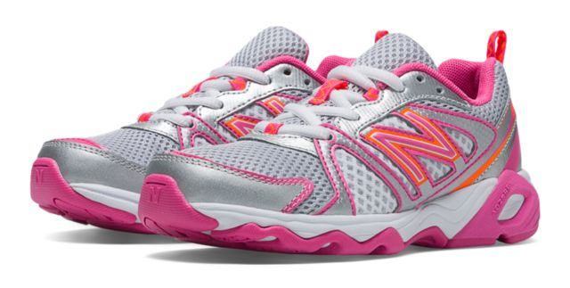 Girls New Balance 696