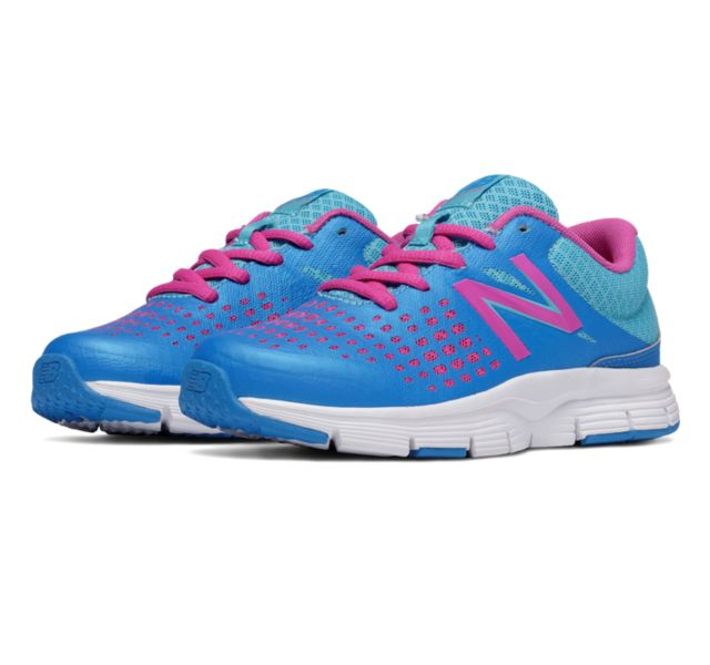 New Balance KJ775 Youth Running Shoe