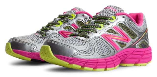 Girls New Balance 860v4