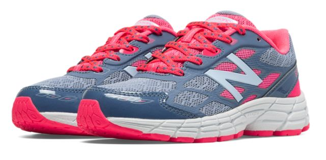 Girls New Balance 880v5